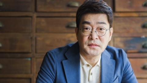 """29년차 손현주의 철학…""""오늘이 즐거우면 내일도 즐겁죠"""""""