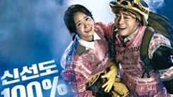 박스오피스 2위로 껑충...'엑시트', 760만 관객↑