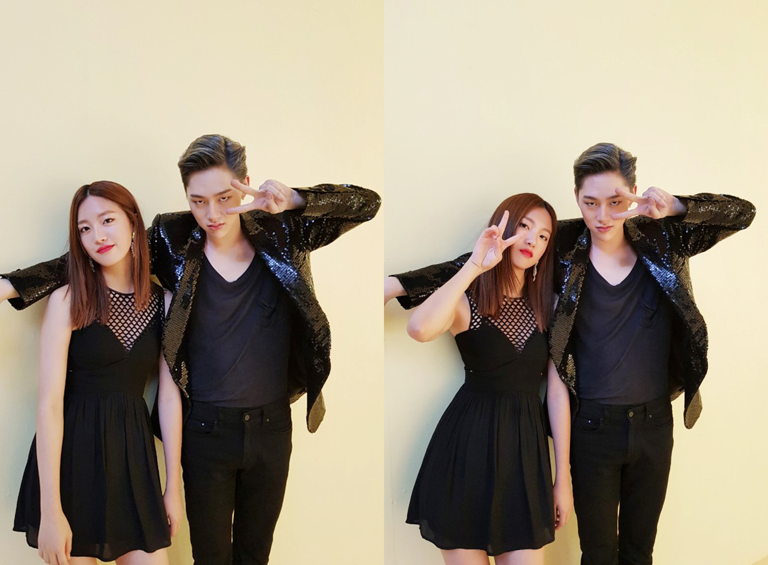 VIINI (권현빈)x이하은, '도깨비방망이' MV 다정한 투 샷 공개!