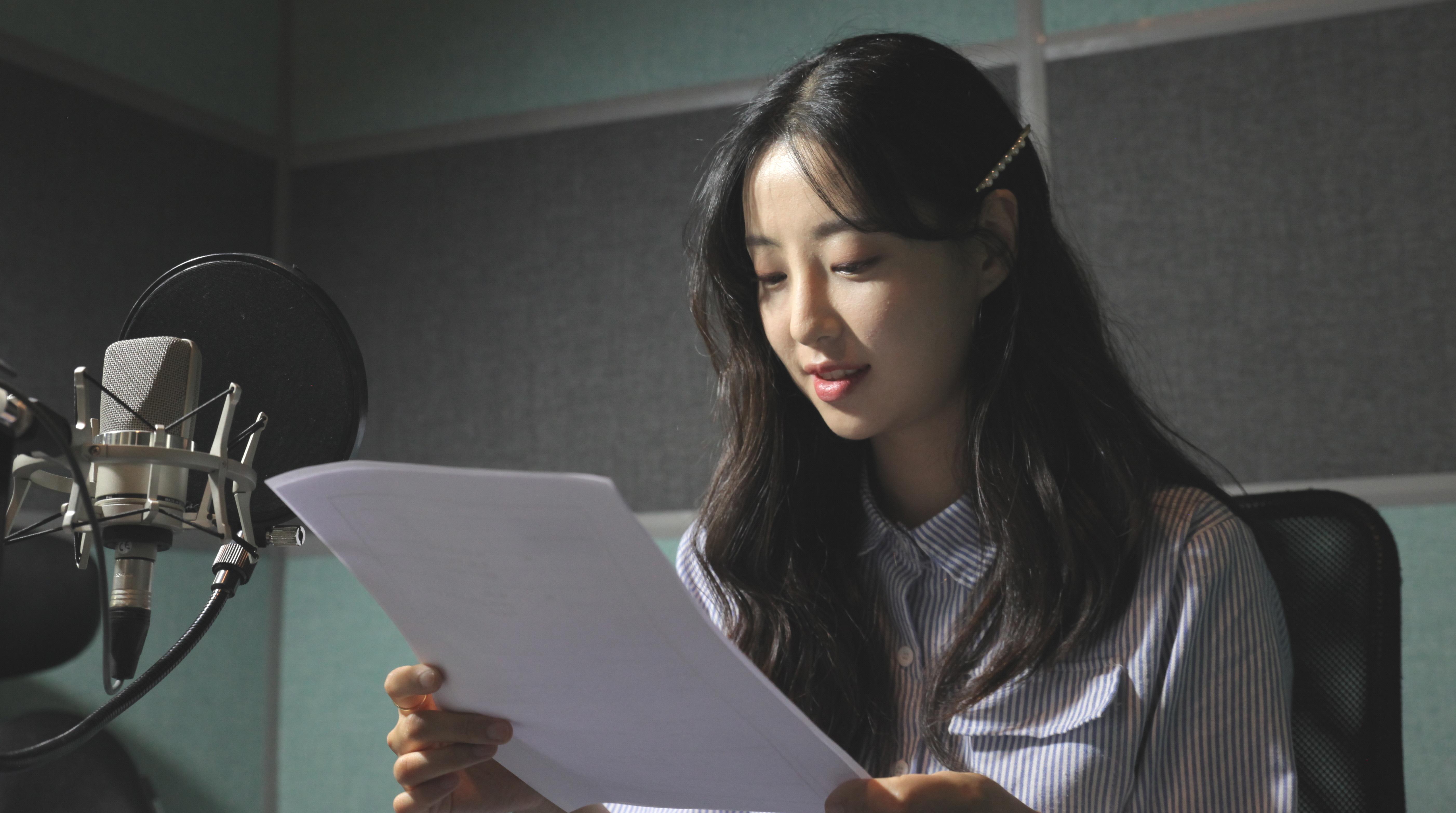 배우 전혜연, FTV 낚시드라마 '조미료' 더빙 참여...메소드급 리얼 연기 극찬