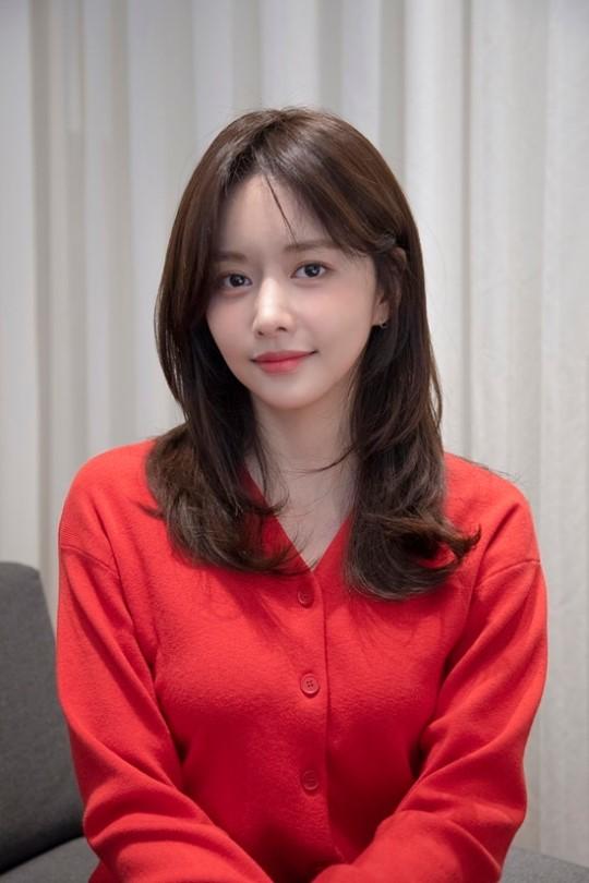 """'레벨업' 한보름 """"수중 키스신? 성훈이 리드해 겨우 마쳤다"""""""