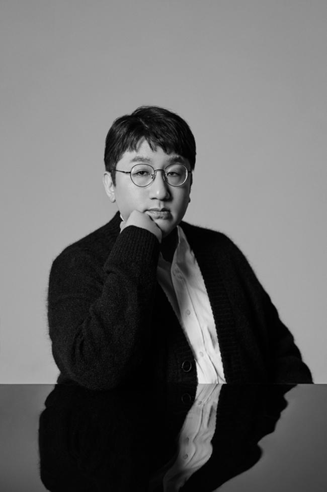 """빅히트 방시혁 대표 """"쏘스뮤직과 글로벌 걸그룹 론칭 계획"""""""