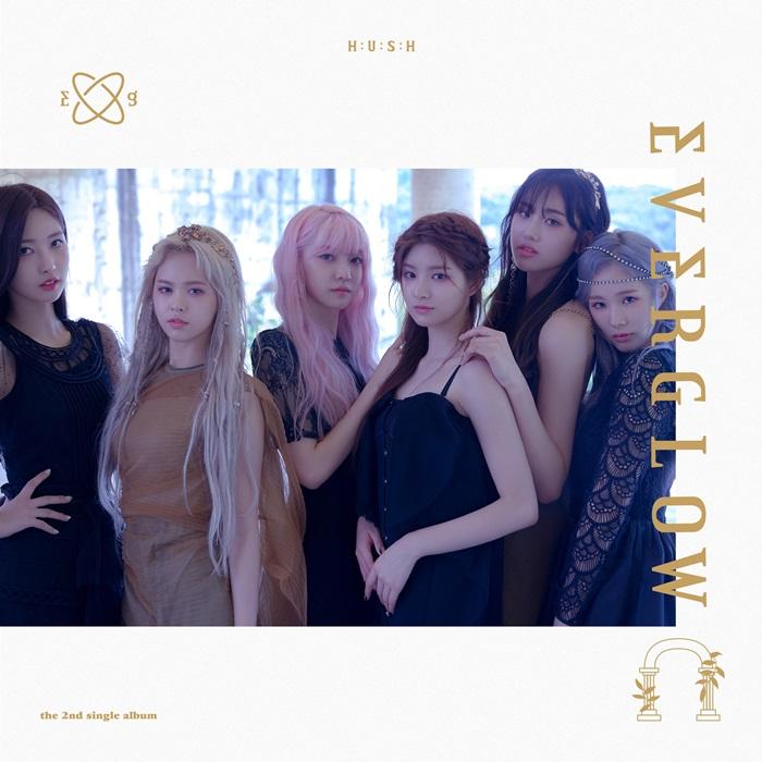 에버글로우, 해외차트 장악…아이튠즈 K팝 차트 26개국 1위
