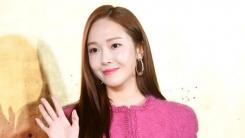 소녀시대 출신 제시카, 중국 매니지먼트와 20억 대 소송서 패소