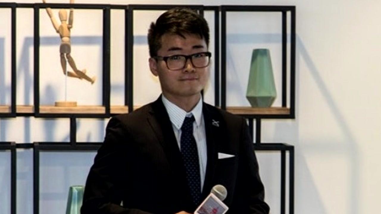"""""""홍콩 영국 총영사관 직원, 중국서 돌아오다 실종"""""""