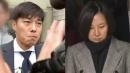 장시호·김동성 불륜 인정...法