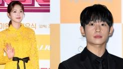 채수빈, 정해인과 tvN '반의 반' 호흡...내년 상반기 방송