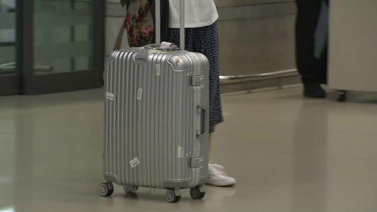 지난달 한국 찾은 일본 관광객 19% 증가