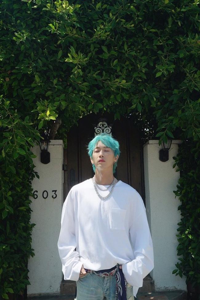 장우혁, 9월 3일 신곡 'STAY' 발표…베이빌론 피처링