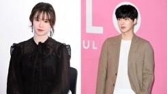 """구혜선 """"괜한 준비 마세요. 배신자야"""" 폭로 후 SNS 글 삭제"""