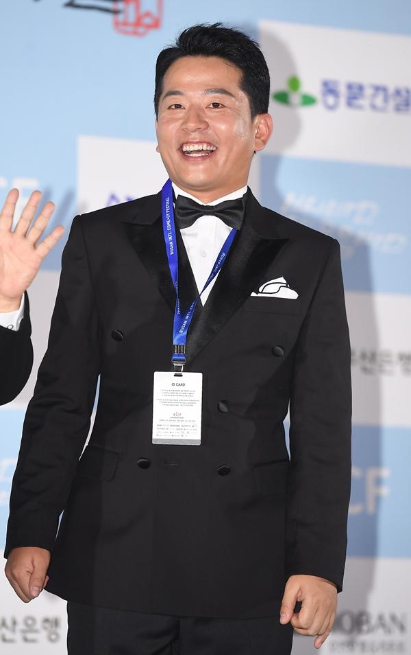 """""""뜨거운 부산"""" 박나래→김준호, '부산국제코미디페스티벌' 개막(종합)"""