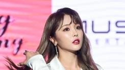 """뮤직K 측 """"홍진영, 5년간 100억 이상 정산…의사 존중해왔다"""""""