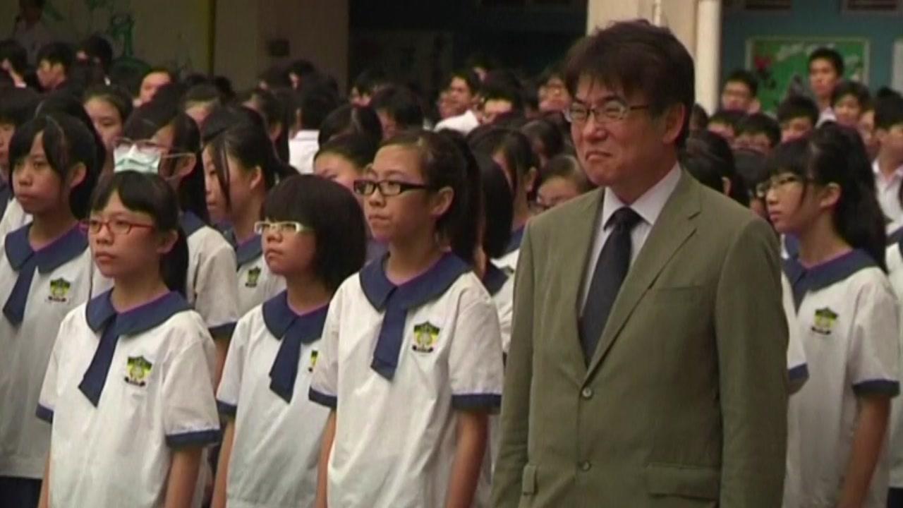 홍콩 10개 대학·100개 중고교 학생들 내달 부터 수업거부