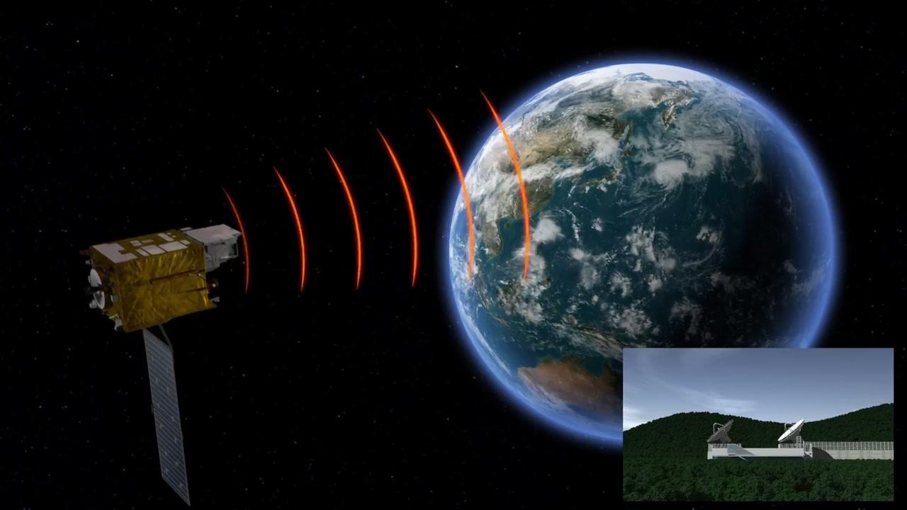 美·日보다 정확했던 '태풍 경로 예측'...비결은?