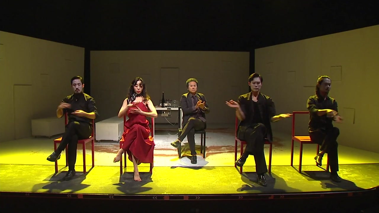 일본 작품 대신 프랑스 연극이 몰려온다