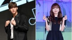 """송유빈 측 """"과거 사진 불법 유출돼...김소희와 이미 결별"""" (공식)"""