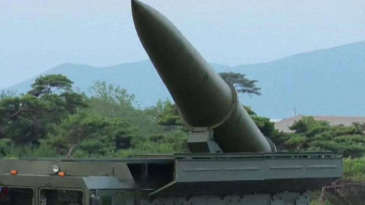 北, 한미훈련 끝났는데 또 미사일...이유는?
