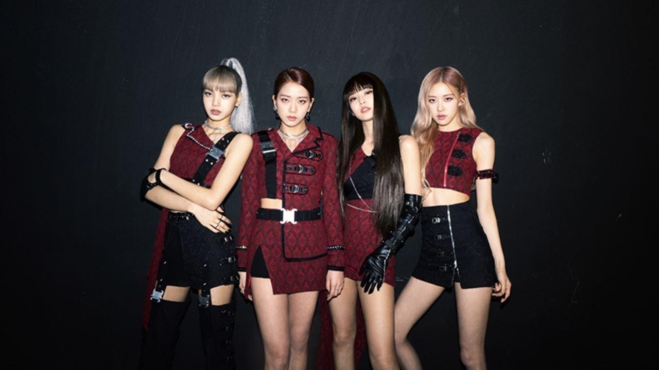 블랙핑크 '뚜두뚜두', 美레코드산업협회 골드인증···한국 걸그룹 최초