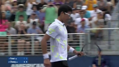 정현·권순우, 나란히 US오픈 테니스 본선 진출