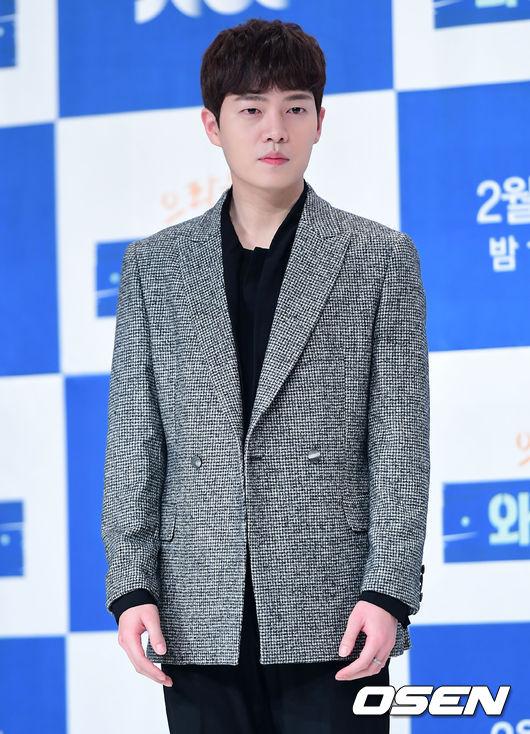 '음주 뺑소니' 손승원, 상고 포기…징역 1년 6개월 실형 확정