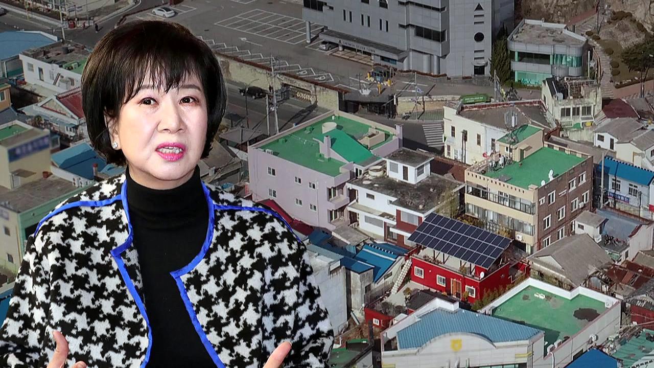 '부동산 투기 의혹' 손혜원 내일 첫 공판