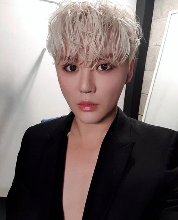 """김준수 측 """"특별 세무조사, 성실히 받았다…고지서 전달 아직""""(공식)"""