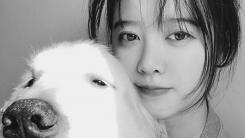 구혜선, 반려동물 위해 2000만원 기부...파경 위기에도 선행