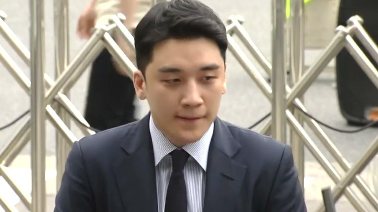 '원정도박' 혐의 승리·양현석 차례로 경찰 출석