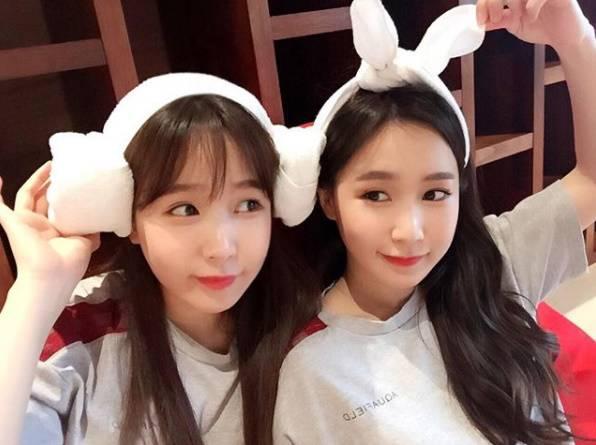 [단독] 크레용팝, 초아·웨이 유닛으로 3년만에 컴백...9월 신곡