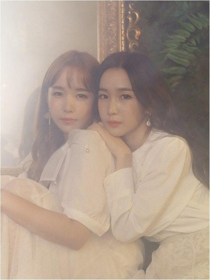 크레용팝 초아X웨이, 9월 5일 싱글 '나의 우주' 발표