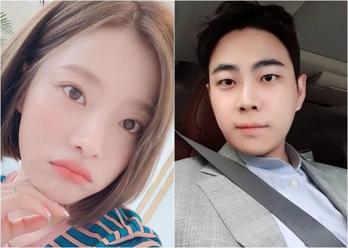 """벤, 이욱 W재단 이사장과 열애 인정…""""최근 만남 시작""""(공식)"""