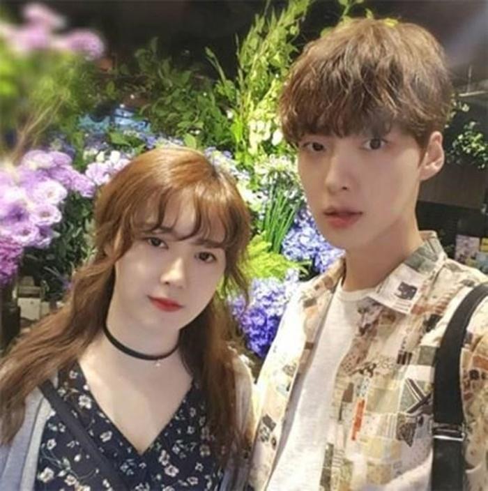 """구혜선, 안재현 저격 """"이혼 통보 후 반려동물 데려가…이혼할 수 없다"""""""