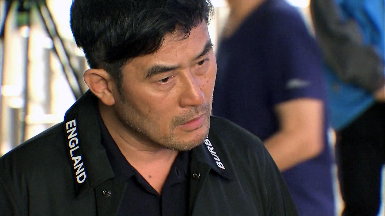 '보복 운전' 최민수 '유죄'...징역 6월 집행유예 2년 선고