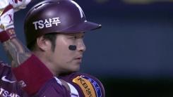 '홈런왕 1순위' 박병호, 키움 2위 이끈다!