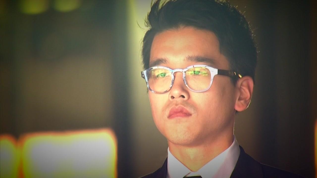 '마약 혐의' CJ 이선호 긴급체포...'봐주기 수사' 논란 속 자진 출석