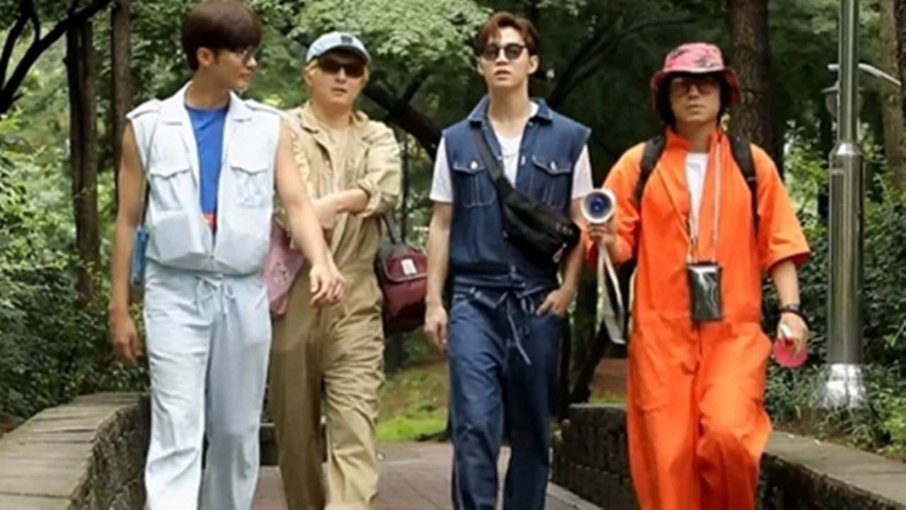 '나혼산' 이시언, 시언스쿨 개최...여름나래학교 이을 꿀잼 예약