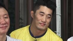 """'뭉쳐야 찬다' 김동현 """"골키퍼 그만 하고 싶다"""" 고백 후 끝내 눈물"""