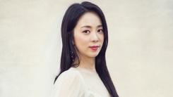 """박은영 아나 """"결혼 일찍하고 싶었는데 막차 타"""" (화보)"""