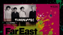 쏜애플-파이어엑스-모노아이즈, 'Far East Union Vol. 4' 참가
