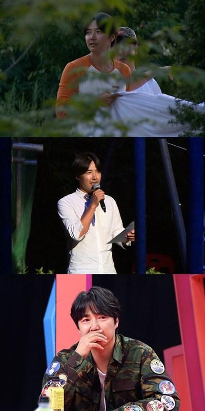 '동상이몽2' 윤상현, 메이비에 5년 치 생일 파티...완벽과 과잉 사이