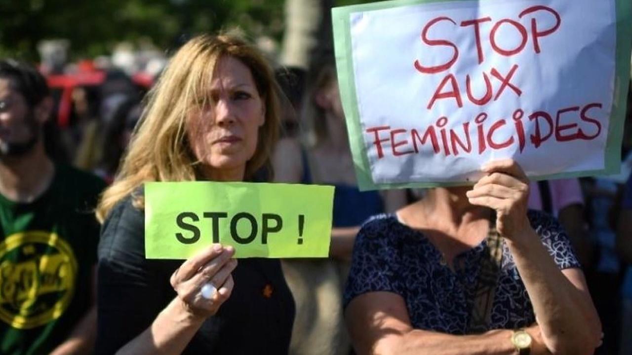 올해 벌써 101명 사망...프랑스 가정폭력 심각