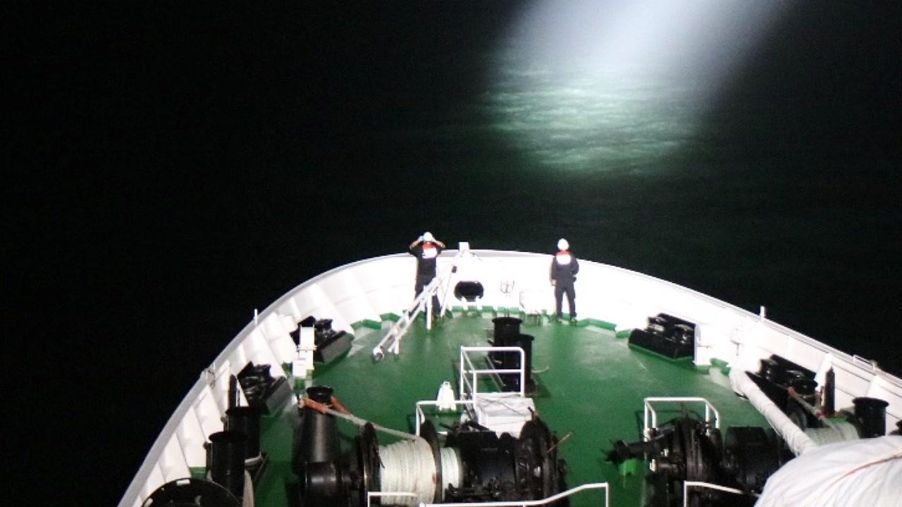 제주 해수욕장 실종 30대 남성 숨진 채 발견