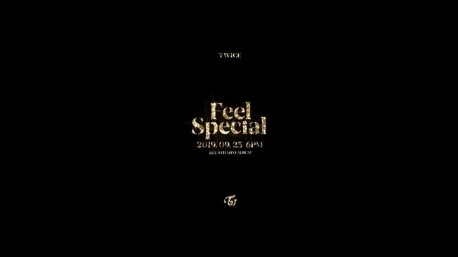 트와이스, 23일 신곡 'Feel Special' 발표…나연 티저 공개