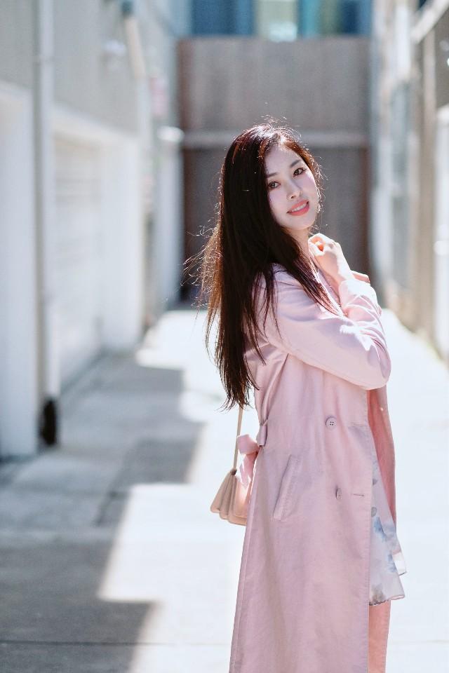 '서정희 딸' 서동주, 소속사 계약 후 변호사·방송 활동 겸업