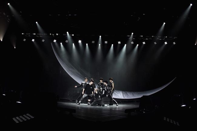 갓세븐, 태국서 팬미팅 성료…스타디움 콘서트 예정