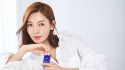 김소연, '아이오페 메이트' 발탁…워너비 피부 등극