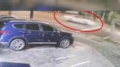 """[취재N팩트] 장제원 의원 아들 경찰 출석...""""음주운전 했다"""""""