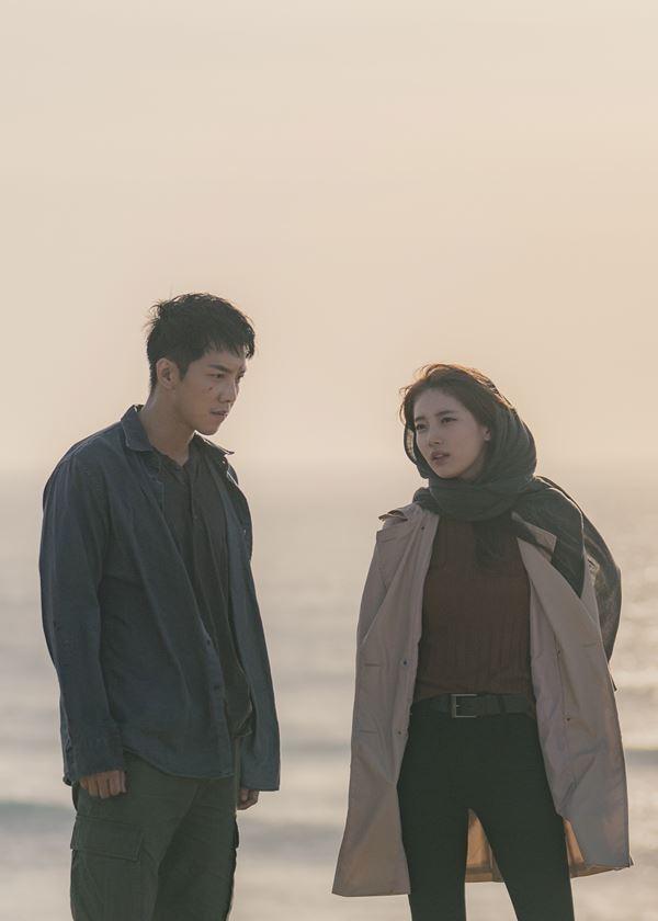 """'배가본드' PD """"세월호 모티브? 특정 사건 NO"""""""