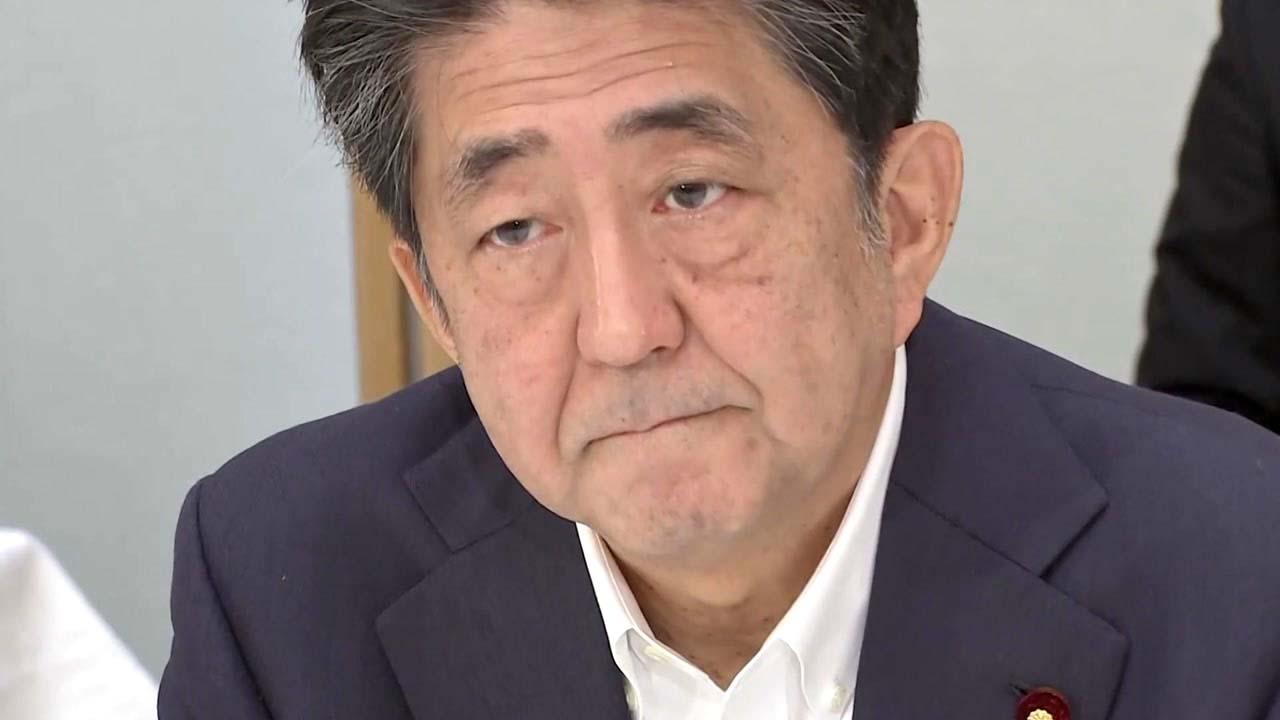 아베 개각 임박...'반한·역사 지우기' 핵심
