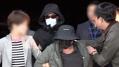 사기 혐의 마이크로닷 부모, 징역 5년·3년 구형